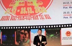 Khai mạc 'Những ngày phim Việt Nam tại Liên bang Nga 2020''