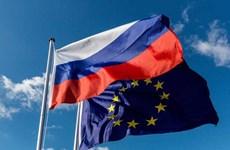 Nga mở rộng danh sách trừng phạt các quan chức Liên minh châu Âu