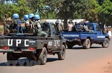 Thứ trưởng Ngoại giao Nga bác tin điều quân đến Cộng hòa Trung Phi