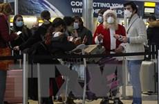 EC khuyến cáo các nước thành viên EU dỡ bỏ lệnh cấm đi lại với Anh