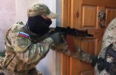 Nga chặn đứng vụ tấn công khủng bố ở thành phố Tambov