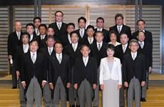 Nhật Bản thừa nhận 'chậm chạp' trong việc thúc đẩy bình đẳng giới