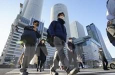 Nhật Bản: Tokyo thêm hơn 800 ca nhiễm mới trong ngày thứ 2 liên tiếp