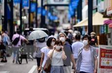 Cảnh báo bùng nổ ca nhiễm tại Tokyo, Hàn Quốc ghi nhận số ca nhiễm cao