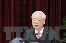 Đại hội Đảng XIII: Bảo đảm cơ cấu, chất lượng nhân sự được nâng lên