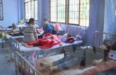 Trà Vinh: 60 công nhân nhập viện sau bữa trưa, nghi bị ngộ độc