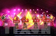 Ấm áp đêm nhạc 'Xuân yêu thương-Chào năm mới 2021' tại Đà Nẵng