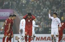 U22 Việt Nam xuất sắc cầm hòa đội tuyển quốc gia ở trận tái đấu