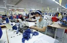 Ngành dệt may và da giày kỳ vọng vào Hiệp định UKVFTA