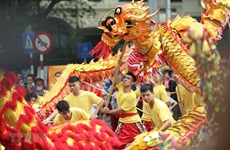 Phát triển văn hóa, con người Việt Nam đáp ứng phát triển đất nước
