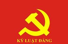 Bình Định thi hành kỷ luật 2 tổ chức đảng và 160 đảng viên