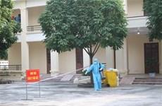 Tiền Giang tìm biện pháp tránh nguy cơ lây dịch ra cộng đồng