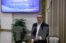 Kiến nghị kéo dài thí điểm Chuỗi Công viên phần mềm Quang Trung