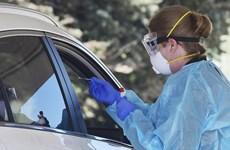 Mỹ và Chile có ca đầu tiên nhiễm biến thể mới của virus SARS-CoV-2