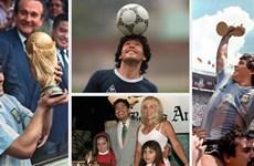 Những điểm nhấn đáng chú ý của thể thao thế giới trong năm 2020