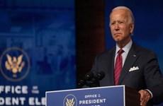 Mỹ: Ông Joe Biden ưu tiên xây dựng đội ngũ nhân sự đa dạng