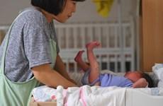 Hàn Quốc: Tỷ lệ sinh ở mức thấp kỷ lục trong năm 2020