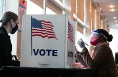 [Video] Thượng viện Mỹ trước bước ngoặt mang tính quyết định