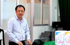 Đại học Cần Thơ với sản phẩm bột gạo mầm hỗ trợ điều trị ung thư