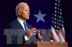 Mỹ: Phản ứng của ông Biden về vụ thách thức kết quả bầu cử