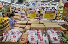 Hà Nội: Nguồn cung hàng hóa dồi dào phục vụ Tết Nguyên đán Tân Sửu
