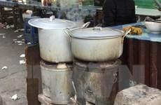 Xóa bỏ bếp than tổ ong tại Hà Nội: Hành động mạnh mẽ để đạt mục tiêu