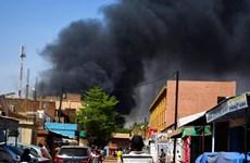 Nhiều người thương vong trong vụ tấn công ở miền Bắc Burkina Faso