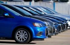 Thị trường ôtô Mỹ đang trở lại bình thường nhanh hơn dự kiến