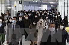 Nhật Bản: Giới chuyên gia kêu gọi sớm ban bố tình trạng khẩn cấp