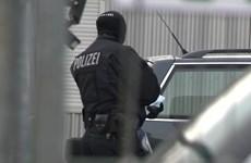 Đức bắt giữ 3 nghi can tài trợ cho khủng bố và hỗ trợ mạng lưới HTS
