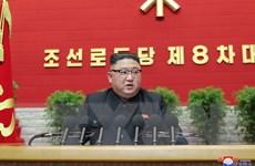 Nhà lãnh đạo Kim Jong-un kêu gọi Mỹ từ bỏ các chính sách thù địch