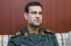 Iran tuyên bố đang kiểm soát hoàn toàn khu vực Vịnh Persian