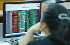 Dòng tiền tiếp tục đổ vào thị trường giúp VN-Index vượt 1.185 điểm