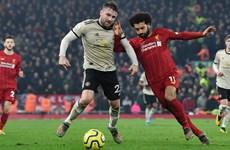 Manchester United 'đại chiến' Liverpool ở vòng 4 FA Cup