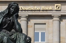 Đức: Ngân hàng Deutsche Bank chấm dứt làm ăn với Tổng thống Trump
