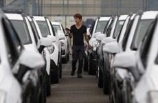 Chính phủ Hàn Quốc chi gần 1 tỷ USD cho dự án xe tự hành