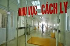Việt Nam thêm 1 ca mắc COVID-19, được cách ly ngay tại Đà Nẵng