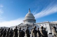 Cận cảnh buổi tổng duyệt lễ nhậm chức của Tổng thống Mỹ đắc cử Biden