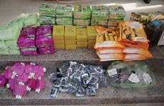 Đồng Tháp phát hiện vụ vận chuyển ma túy lớn nhất từ trước đến nay