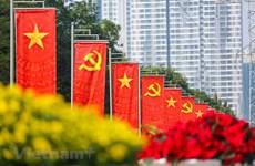 """""""Đại hội Đảng sẽ bảo đảm cho 'hiện tại và tương lai' của Việt Nam"""""""