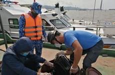Quảng Nam: Phát hiện tàu chờ dầu không hóa đơn, chứng từ hợp pháp