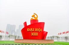 Đại hội Đảng: Viện nghiên cứu Đức đánh giá cao thành tựu của Việt Nam