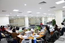 Ngành tài chính góp phần đảm bảo các cân đối lớn của nền kinh tế