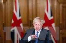 Thủ tướng Anh kỳ vọng về sự hợp tác với tân Tổng thống Mỹ