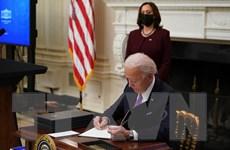 Tân Tổng thống Mỹ sắp ban hành thêm nhiều chính sách mới về môi trường