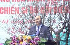 Thủ tướng Nguyễn Xuân Phúc bổ nhiệm 2 Phó Tư lệnh Quân khu