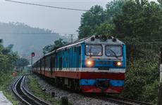 Cục Đường sắt công bố đường dây nóng phục vụ dịp Đại hội Đảng và Tết
