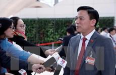Các đại biểu đánh giá về điểm mới của Báo cáo Chính trị trình Đại hội