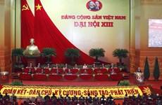 'ĐCS Việt Nam quan tâm đáp ứng nguyện vọng chính đáng của người dân'