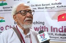 Học giả Ấn Độ tin tưởng Việt Nam vượt qua mọi thách thức hậu COVID-19